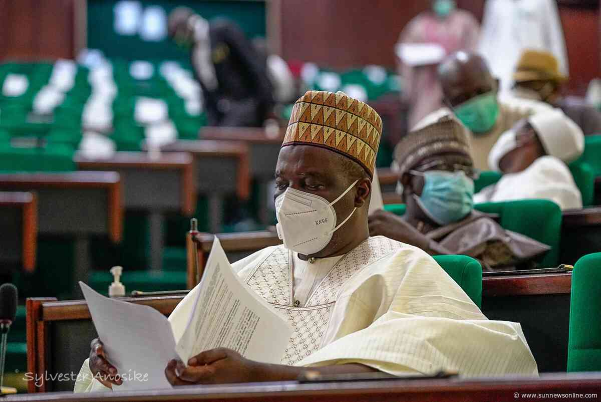 Reps okay establishment of Orthopaedic Hospital in Jos – The Sun Nigeria - Daily Sun