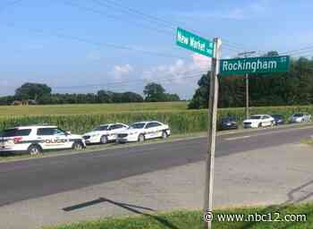 Police: Woman found dead in Henrico cornfield was missing person from Richmond - WWBT NBC12 News