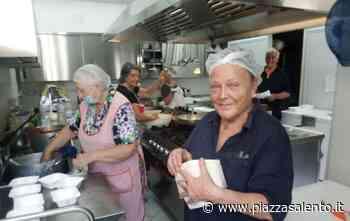 """Torna in attività la mensa Caritas di Gallipoli con più bocche da sfamare ma anche più """"balzelli"""" (leggi Iva al 22%) - Piazzasalento"""