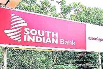 South Indian Bank net profit rises 11.5% to Rs 81.65 cr in Q1