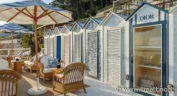 Capri Palace Jumeirah inaugura il Riccio Beach Club con il Pop Up Dior - Il Mattino