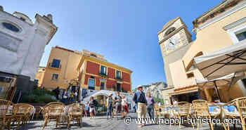 Piazzetta di Capri, il salotto del mondo | Napoli Turisttica - Napoli Turistica
