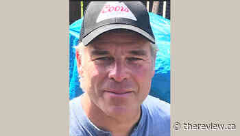 Missing Embrun man found deceased - The Review Newspaper
