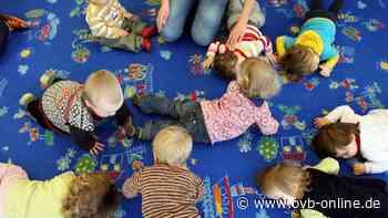 Kinderbetreuung in Bad Aibling: Plätze werden knapper - Oberbayerisches Volksblatt