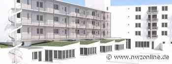 Planung: Kinderbetreuung und Wohnen bald im Doppelpack - Nordwest-Zeitung