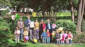 Pforzheim: Auch eine Kinderbetreuung über die Ferien - Pforzheim - Schwarzwälder Bote