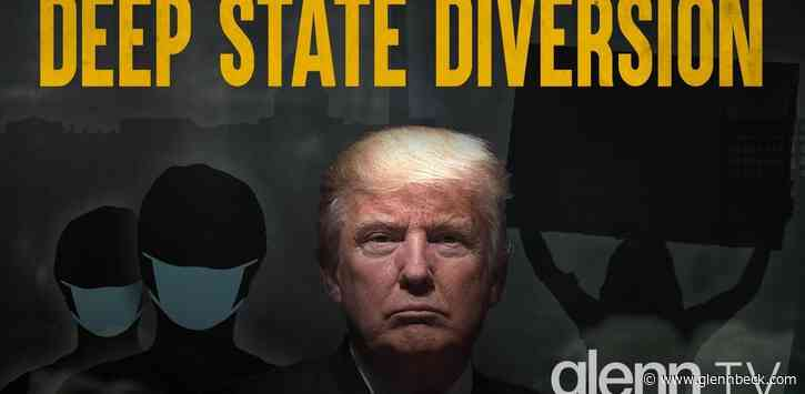 WATCH NOW: The Deep State Diversion: Unmasking Names in the Coup Against Trump