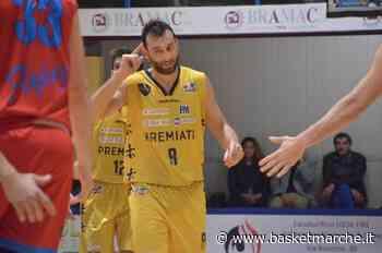 Sutor Montegranaro, si riparte dalle conferme di capitan Di Angilla, Lupetti e Francesco Ciarpella? - Serie B - Basketmarche.it