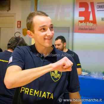 Sutor Montegranaro, coach Marco Ciarpella ai saluti con la società gialloblu? - Serie B - Basketmarche.it