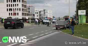 """Dodelijk kruispunt in Roeselare moet veiliger: """"Op korte termijn aanpassingen nodig"""" - VRT NWS"""