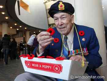 Reader letter: Veterans must always be remembered for their front-line sacrifices