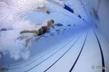 Zwemmers opnieuw welkom in zwembad van Aartselaar - ATV