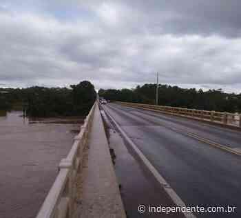 Ponte na ERS-130, entre Lajeado e Arroio do Meio, não tem previsão de bloqueio - independente