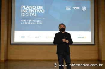 Shopping de lojas virtuais é apresentado em Lajeado - Infomativo