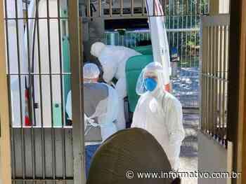 Lajeado monitora casos de Covid-19 no presídio - Infomativo