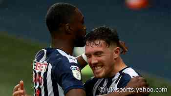 West Brom go top as Wigan and Boro boost survival hopes - Yahoo Eurosport UK