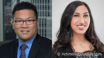 The Herd: New hires, promotions & departures for 7.7.20 - RichmondBizSense