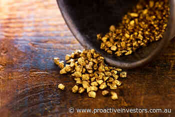 De Grey Mining high recovery rates from initial tests a key step along the gold-lined path to production - Proactive Investors Australia