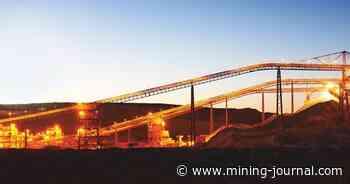 Spot gold at nine-year high - www.mining-journal.com