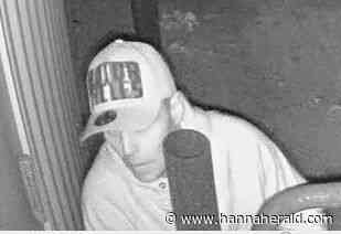 Three Hills RCMP seek assistance in identifying suspects of break in - Hanna Herald