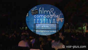 Vauvert : Le Festival Film et compagnie est lancé - Voir Plus - V+ Petite Camargue