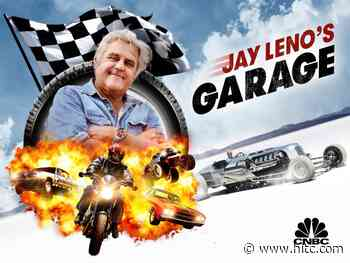 Jay Leno's Garage season 6: CNBC renewal status and potential release date - HITC - Football, Gaming, Movies, TV, Music