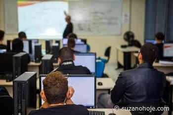 ETEC de Suzano abriu inscrições para o vestibulinho nesta terça-feira (07) - Suzano Hoje