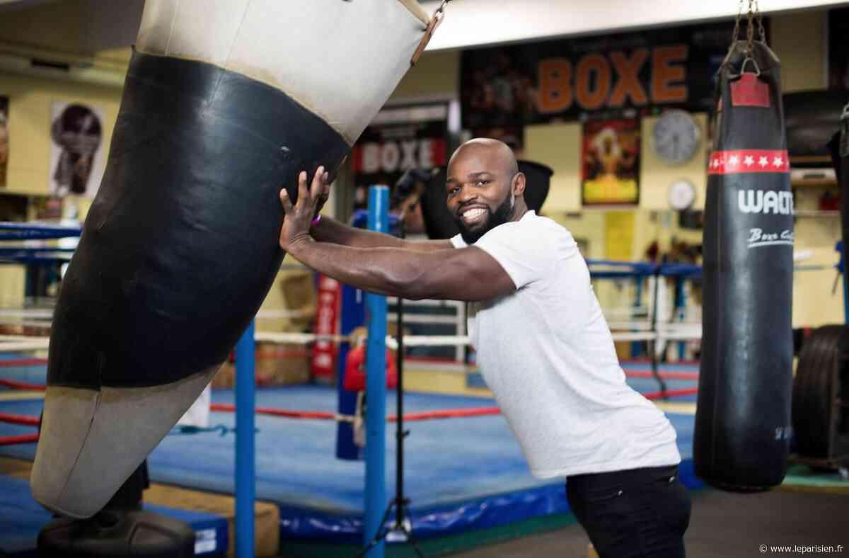 Boxe : Carlos Takam, de Noisy-le-Grand à Las Vegas - Le Parisien