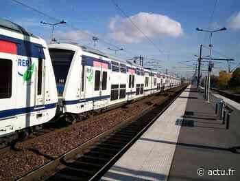 RER E. Accident à Noisy-le-Grand : trafic interrompu entre Haussmann-Saint-Lazare à Paris et Tournan - actu.fr