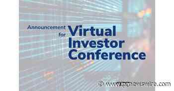 FinCanna Capital Corp. to Webcast Live at VirtualInvestorConferences.com July 9th