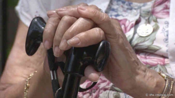 Texas Nurses Association CEO Weighs In On Why State Might Move Residents Out Of Nursing Home