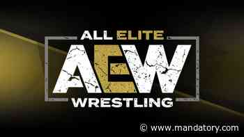 Updated AEW Fight For The Fallen Card