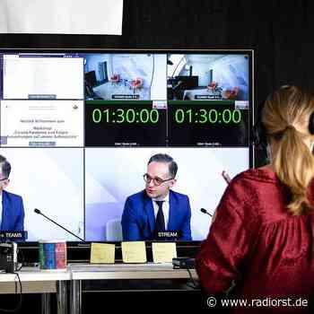POOLgroup aus Emsdetten unterstützt Bundesministerien in Berlin - RADIO RST