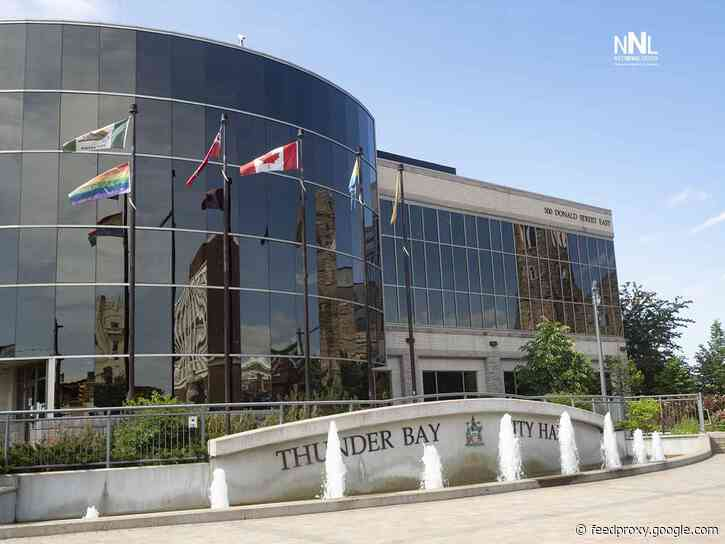 Mayor Mauro Looks to Senior Government for Financial Support