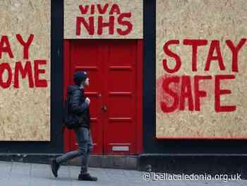 Austerity, COVID-19 and the Fetishisation of Sacrifice - bellacaledonia.org.uk