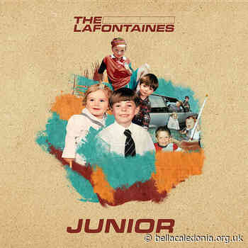 The LaFontaines Interview - bellacaledonia.org.uk