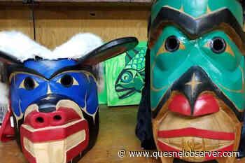 Thousands of dollars in Indigenous art missing after Bella Coola break-in - Quesnel Cariboo Observer