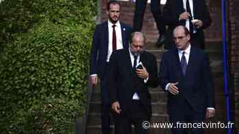 """Jean Castex au tribunal de Bobigny : le Syndicat de la magistrature espère """"un saut quantitatif extrêmement... - Franceinfo"""