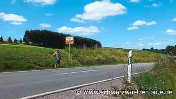 Niedereschach: Weniger Mulchen – mehr Artenschutz - Niedereschach - Schwarzwälder Bote
