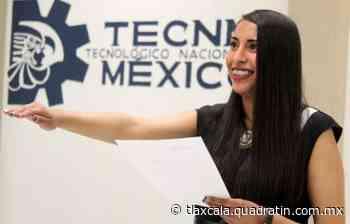 Inicia ITS de Tlaxco protocolo de titulación vía online - Quadratín Tlaxcala