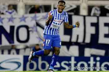 Jaime Ayoví, descartado en Liga de Portoviejo - Afición Central
