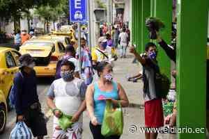 La falta de circulantes en Portoviejo afectan las ventas en el comercio - El Diario Ecuador