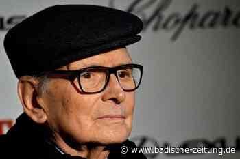 Wie Ennio Morricone Dirigenten und Musiker aus der Region geprägt hat - Kenzingen - Badische Zeitung