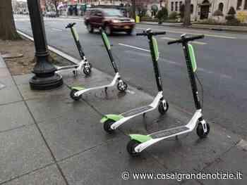 Sassuolo, contributi per l'acquisto di biciclette e monopattini - Casalgrande Notizie