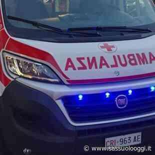 Incidente a Sant'Antonino di Casalgrande, grave una 19enne sassolese - SassuoloOggi