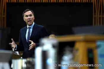 High unemployment, $343B deficit projected in Liberals' fiscal snapshot - Castlegar News