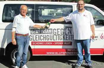 In Steinwiesen ist die Spendenbereitschaft ungebrochen - inFranken.de
