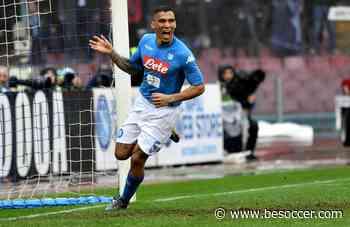 Inter considering offering Matías Vecino to get Allan - BeSoccer EN