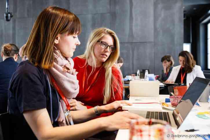 New training programs for European and Israeli startups
