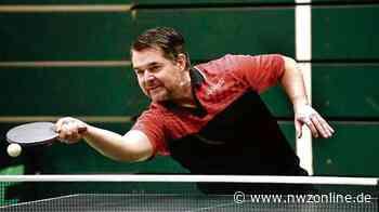Tischtennis: So plant der OTB mit Ex-Weltmeister Steffen Fetzner - Nordwest-Zeitung